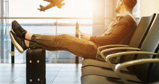 best airport tips